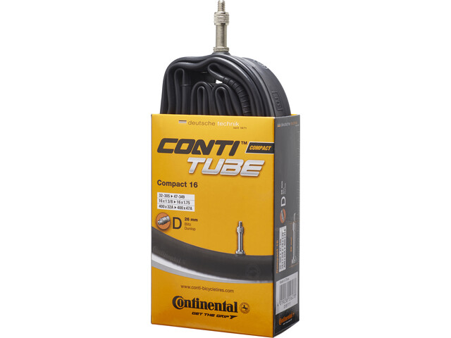 Continental Compact 16 Buis DV 26mm